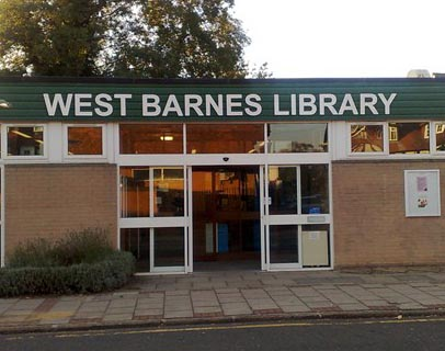 Association archive - Raynes Park and West Barnes Residents' Association